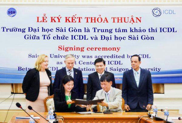 ICDL.SGU Signing