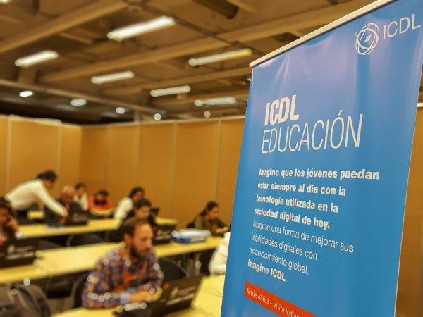 Icdl Colombia