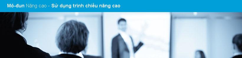MDNC Su Dung Trinh Chieu Nang Cao