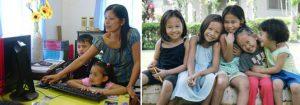 Làng trẻ em SOS tại Philippines áp dụng ICDL nhằm nâng cao kỹ năng trong công việc